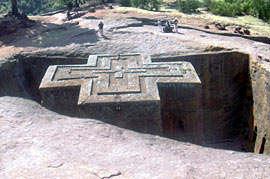 Lalibella, Ethiopia