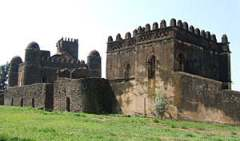 Ethiopia truly is the land of dungeons and dragons